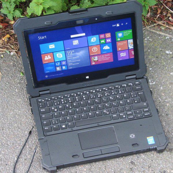 انواع لپ تاپ های استوک صنعتی و خانگی