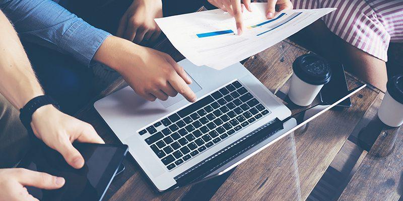 ارائه روش های نوین در فروش لپ تاپ استوک