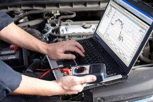 لپ تاپ استوک مورد استفاده تعمیرکاران