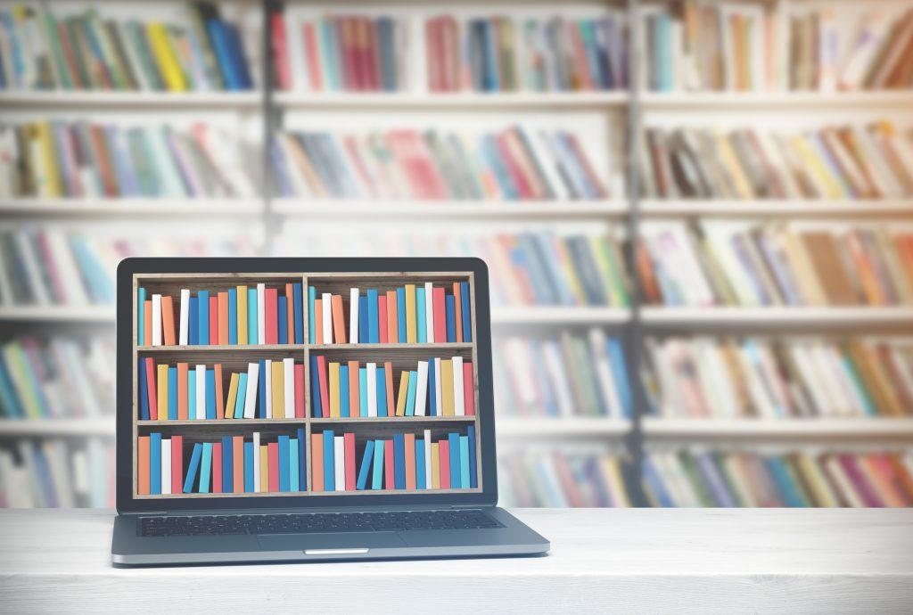 کاربرد لپ تاپ استوک در انتشاراتی ها