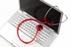 لپ تاپ استوک درمصارف پزشکی