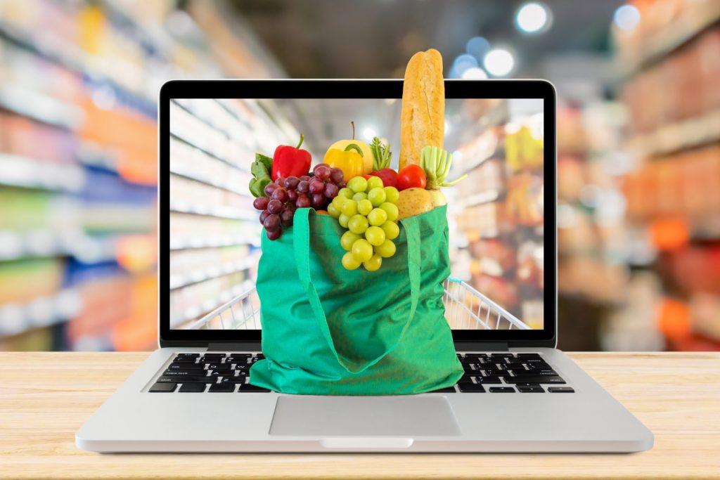 لپ تاپ استوک در مصارف فروشگاهی