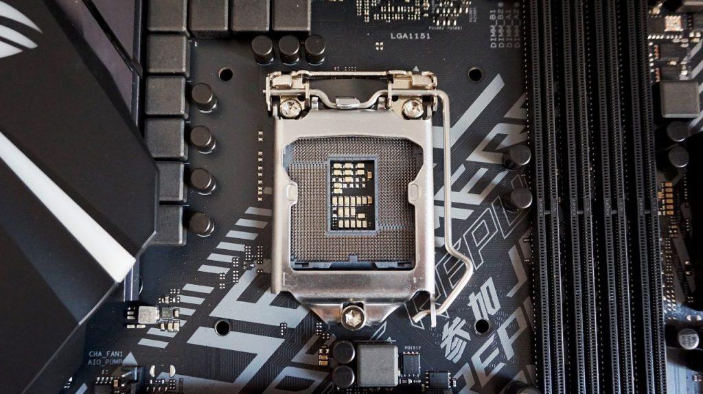 پردازنده لپ تاپ و کامپیوترهای خانگی