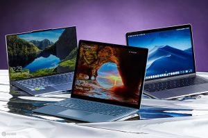 فروش بهترین لپ تاپ های استوک