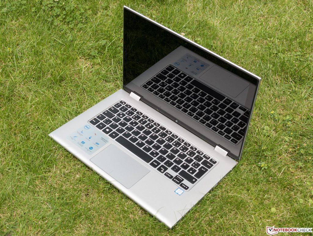 بررسی تخصصی لپ تاپ Dell inspiron 13 7359