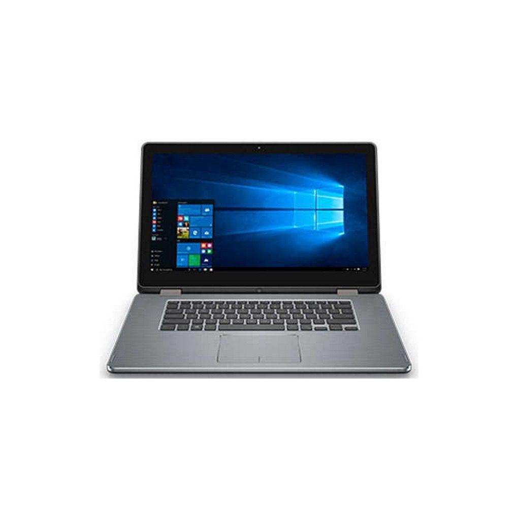 بررسی تخصصی لپ تاپ Dell Inspiron 15 7568