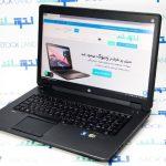 لپ تاپ اچ پی مدل ZBook 17 G2