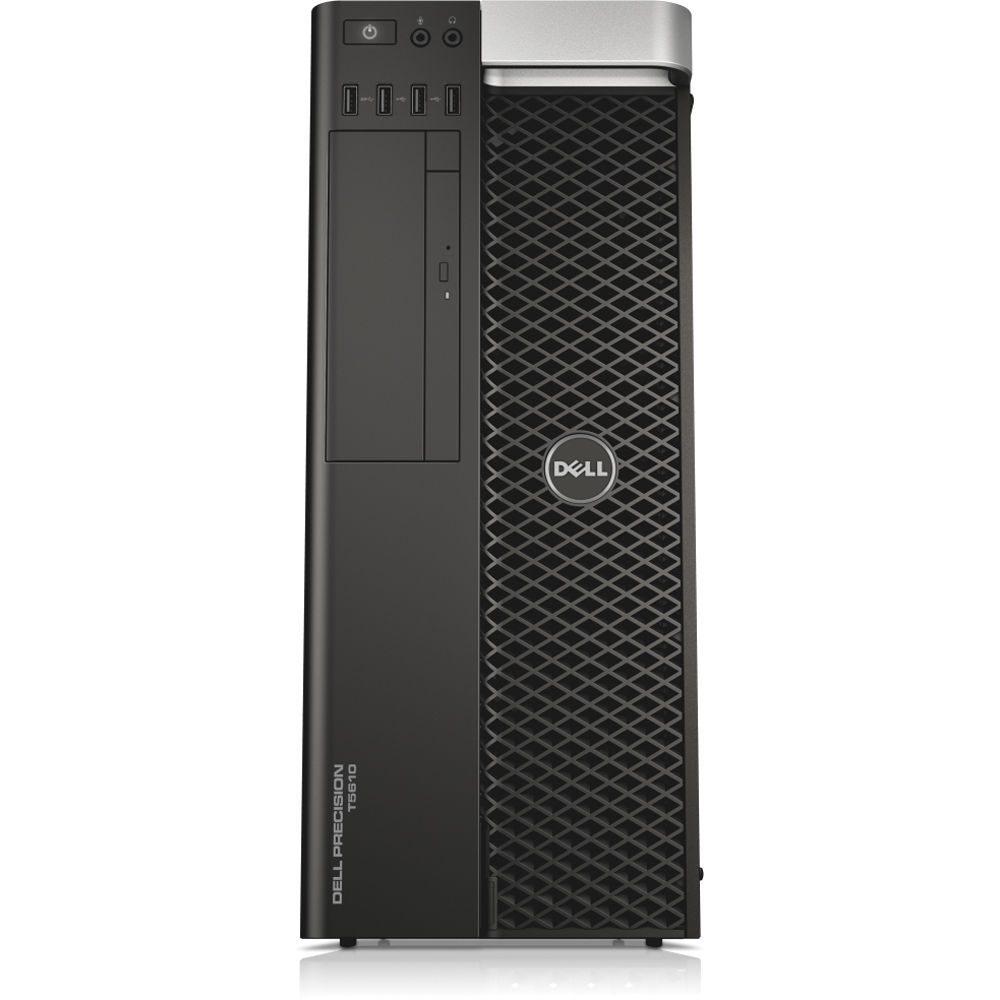 دسکتاپ Dell مدل T5610 WorkStation B