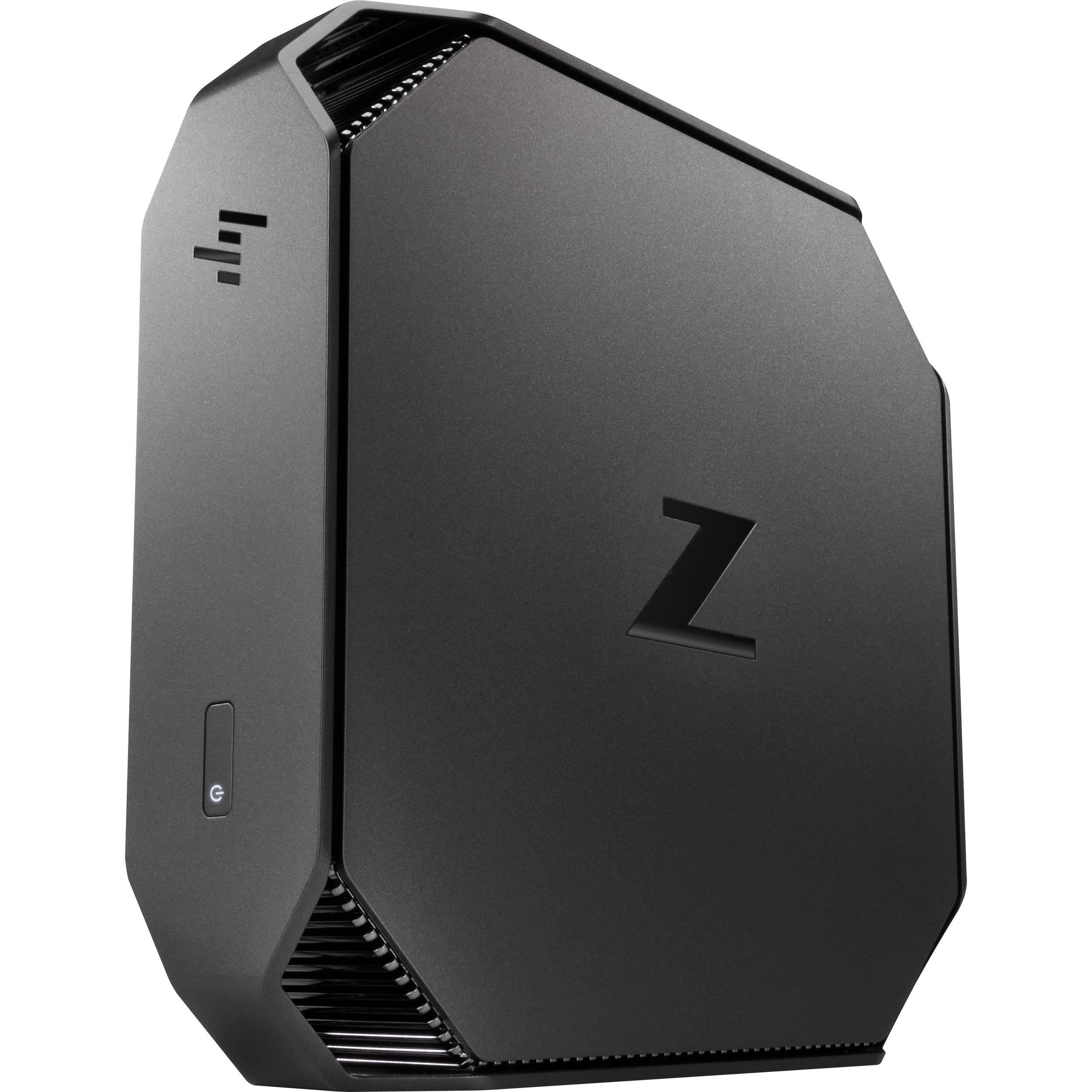 دسکتاپ اچ پی مدل Z2 Mini G3