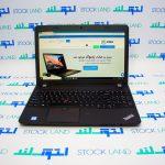 لپ تاپ LENOVO مدل THINCKPAD E560