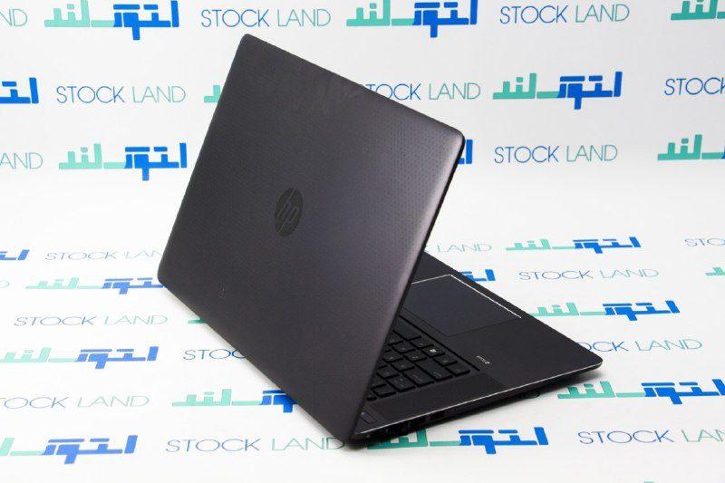 لپ تاپ اچ پی مدل ZBook Studio 15 G3 A