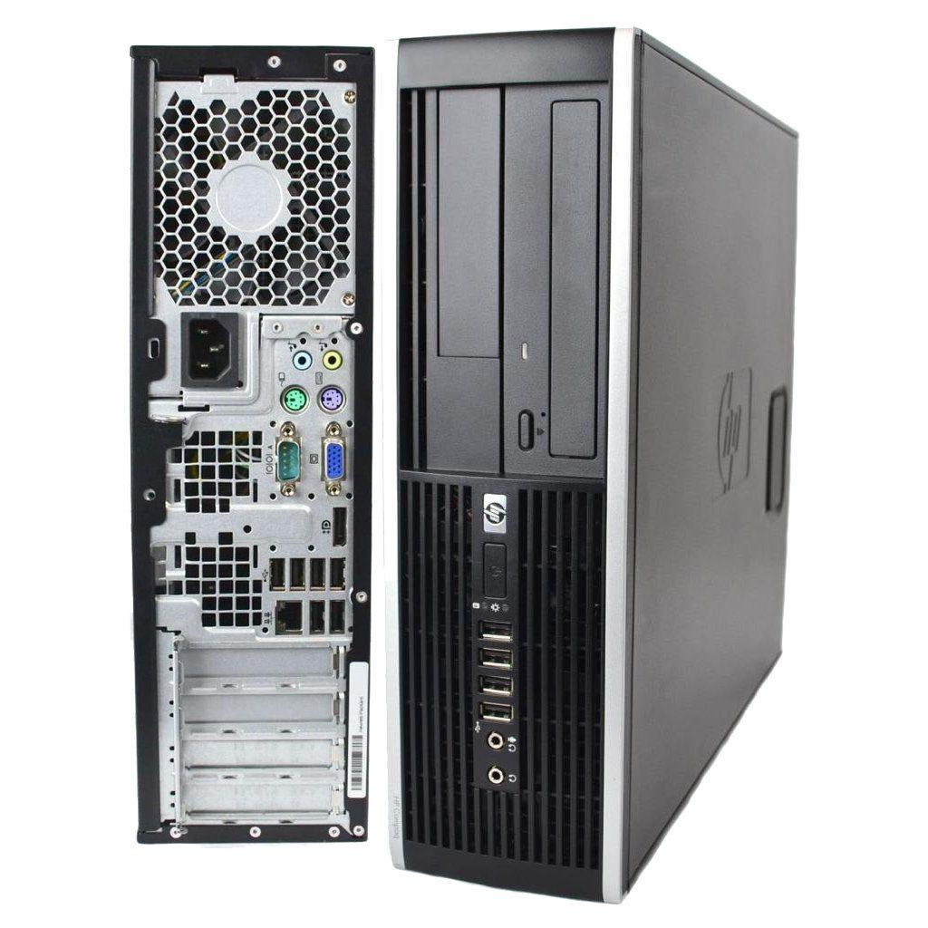 دسکتاپ HP مدل EliteDesk 8000