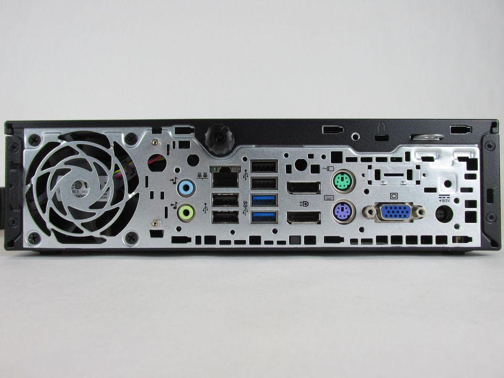 دسکتاپ اچ پی مدل EliteDesk 800-600 G1 USDT