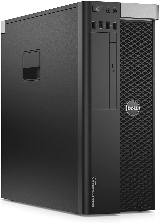 دسکتاپ Dell T5610 WorkStation