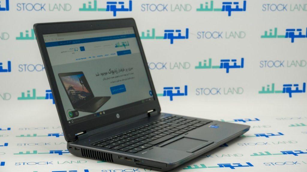 فروشگاه لپ تاپ استوک اصفهان