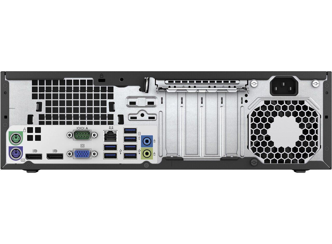دسکتاپ اچ پی مدل EliteDesk 800-600