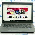 لپ تاپ اچ پی ZBook 15 G6