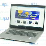 لپ تاپ اچ پی مدل ZBook Studio 15 G5