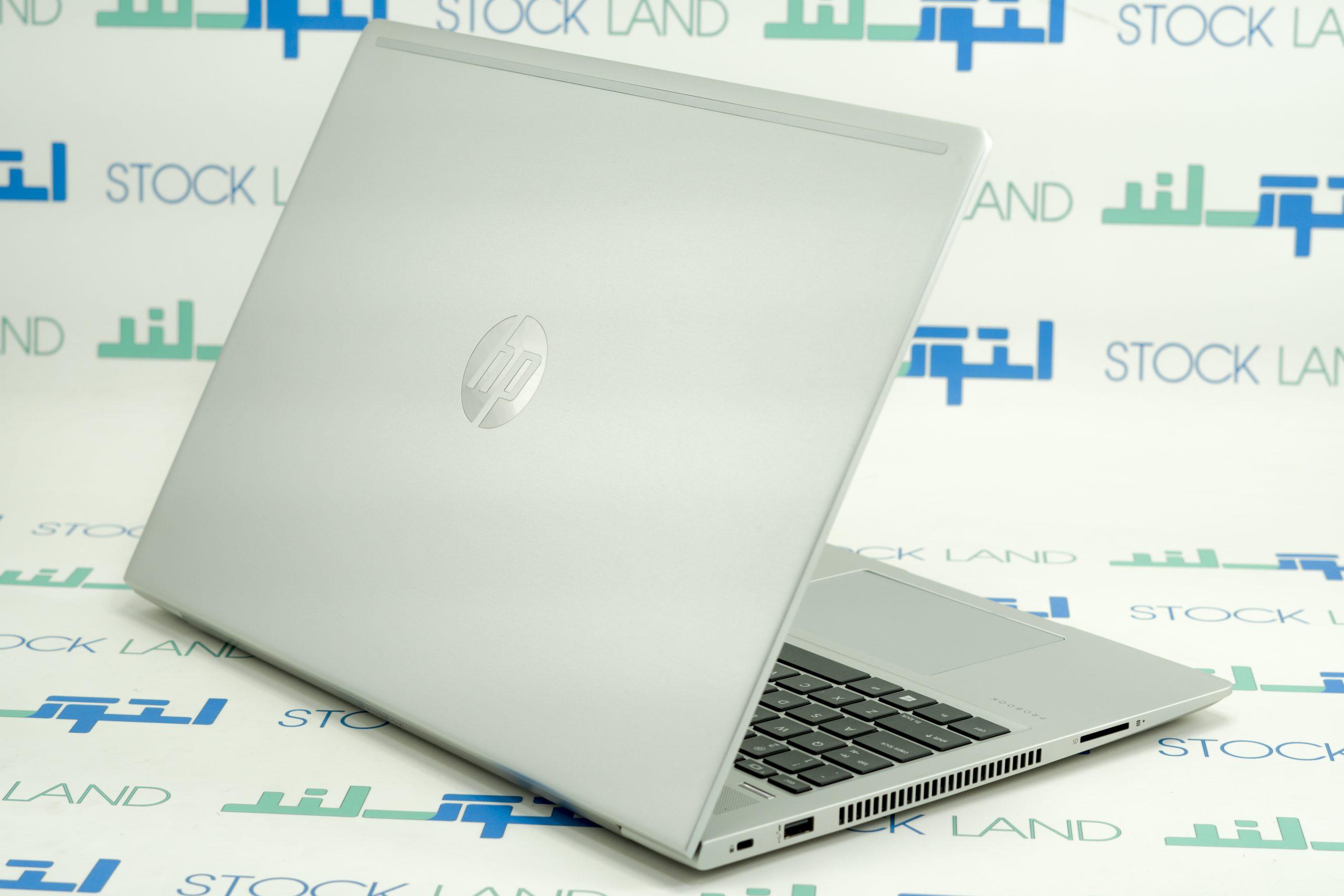 لپ تاپ HP مدل ProBook 455R G6 A