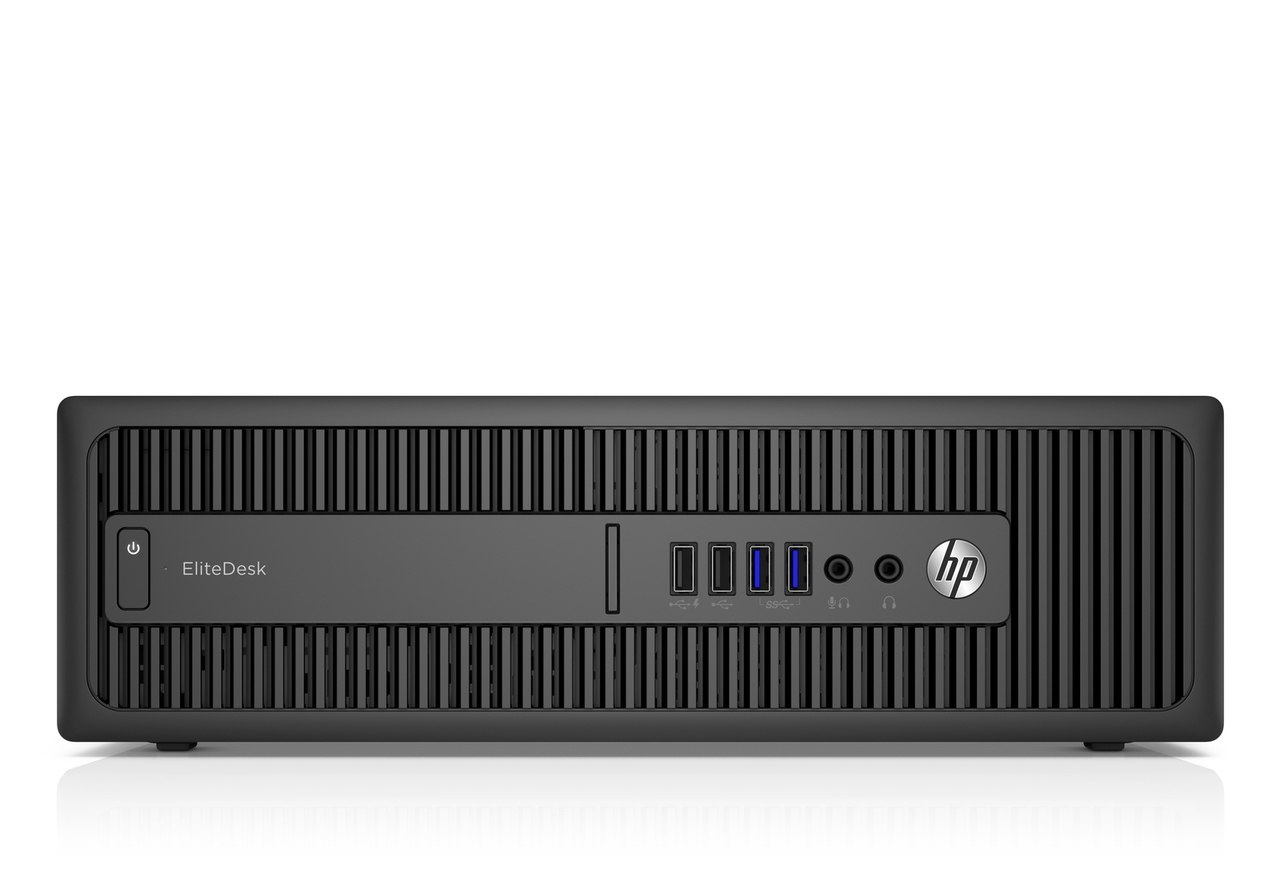 دسکتاپ HP مدل  G2 600-800 SFF – B