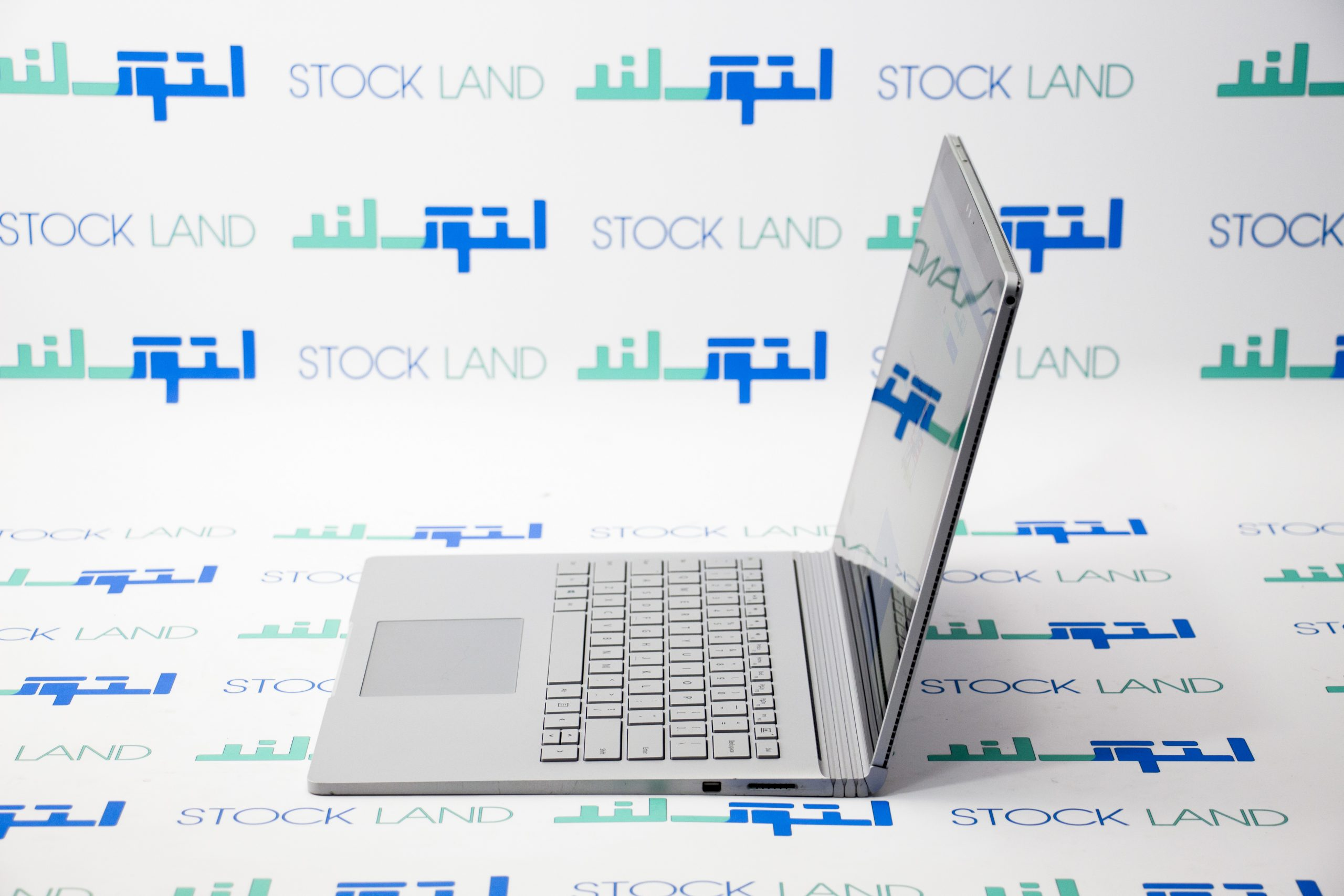 مایکروسافت Surface Book 1 – E