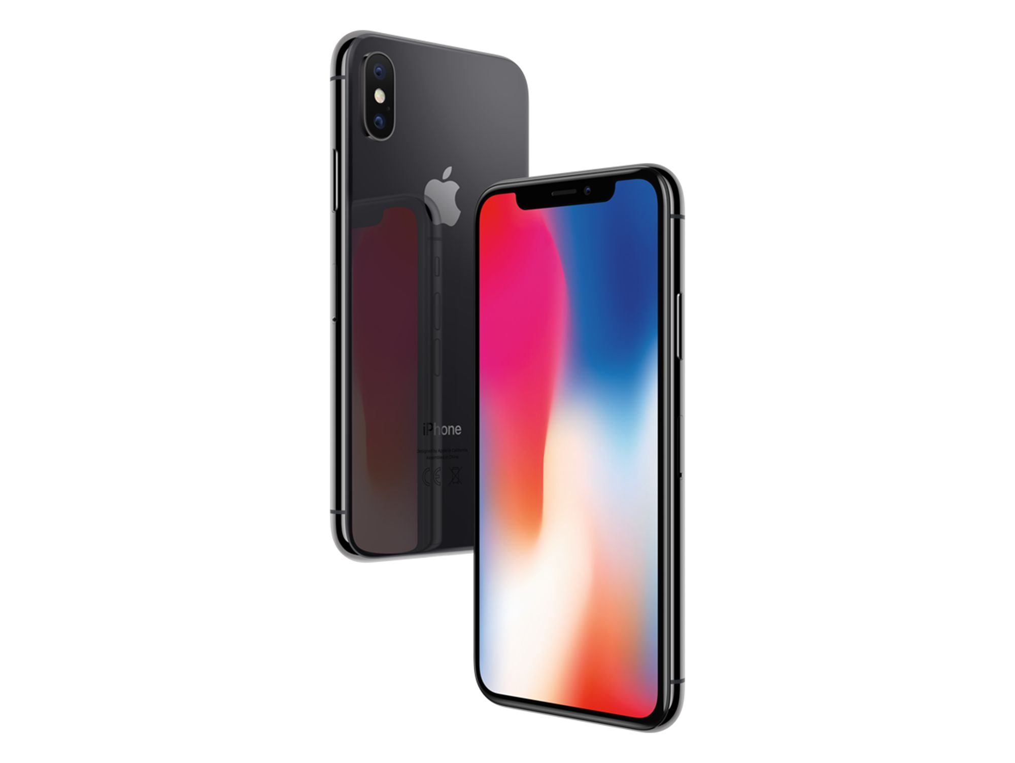 گوشی اپل مدل  iphone X
