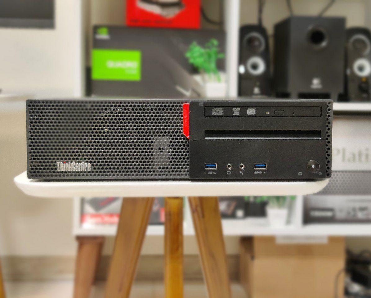 دسکتاپ لنوو مدل M900P