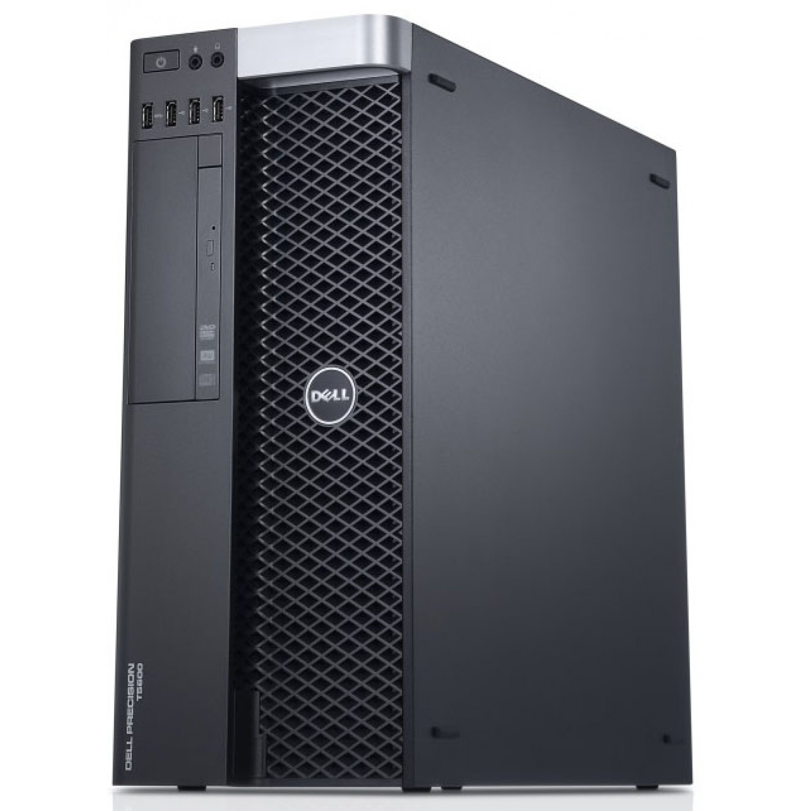 دسکتاپ Dell مدل T5600 WorkStation A