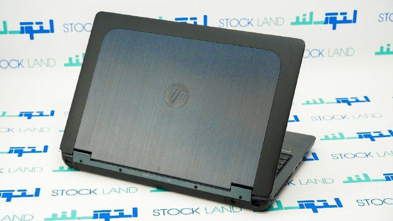 لپ تاپ اچ پی مدل ZBook 17 G2 A