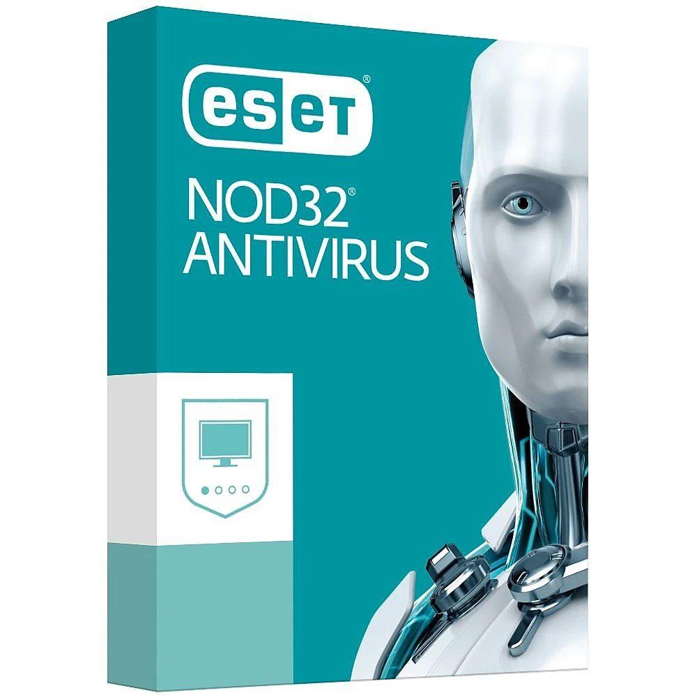 آنتی ویروس ESET 2020 اورجینال