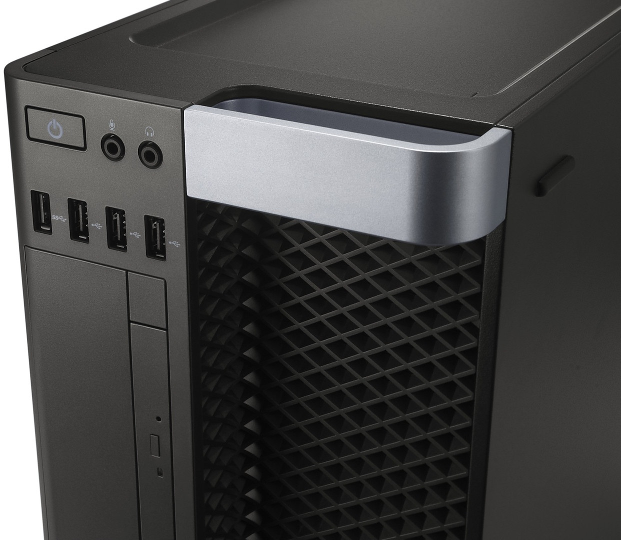 دسکتاپ Dell T5600 WorkStation A
