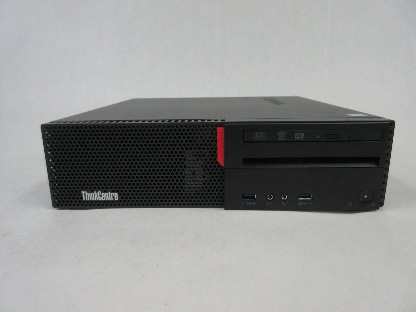 دسکتاپ لنوو مدل  M800 SFF A