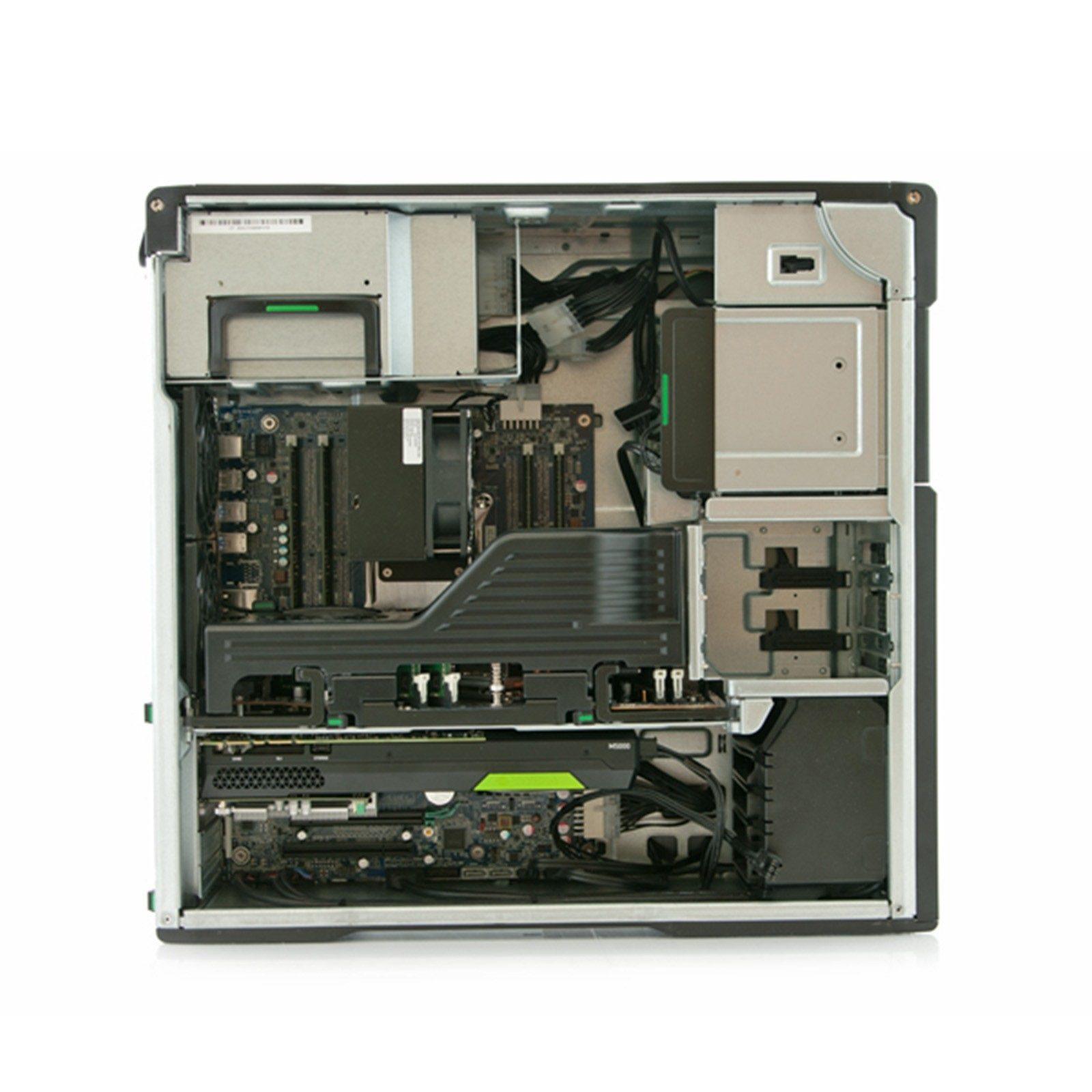 دسکتاپ HP مدل Z640 WorkStation