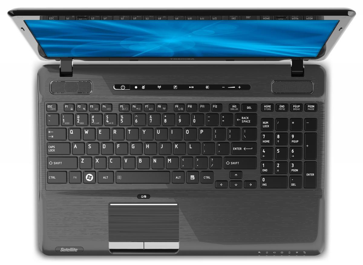 لپ تاپ Toshiba مدل P755