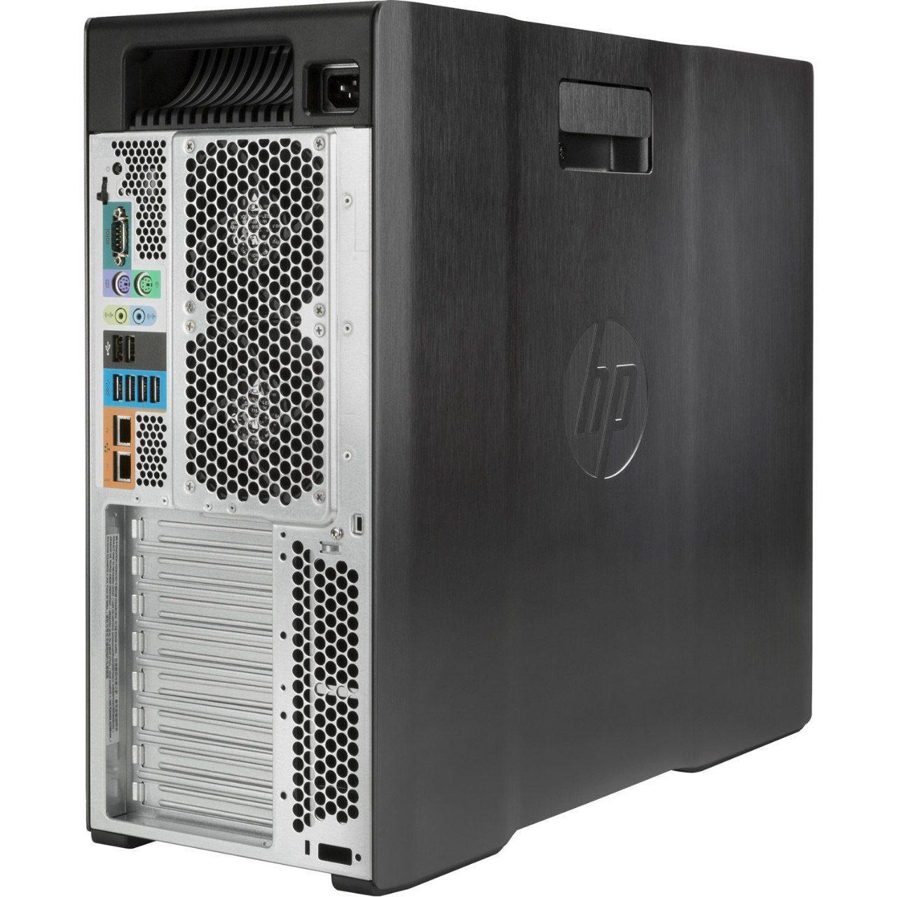 دسکتاپ HP مدل WorkStation Z840