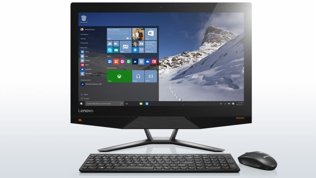All In One Lenovo مدل 700-27ish