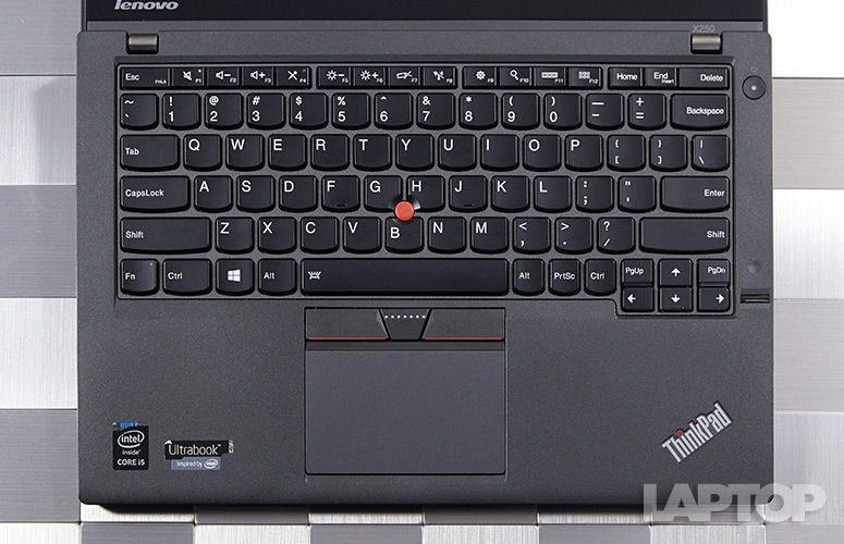 لپ تاپ لنوو مدل Thinkpad x240