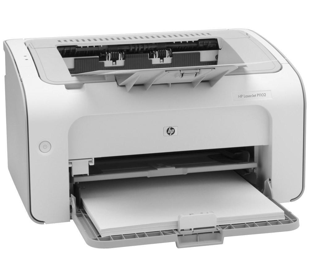 پرینتر HP مدل 1102