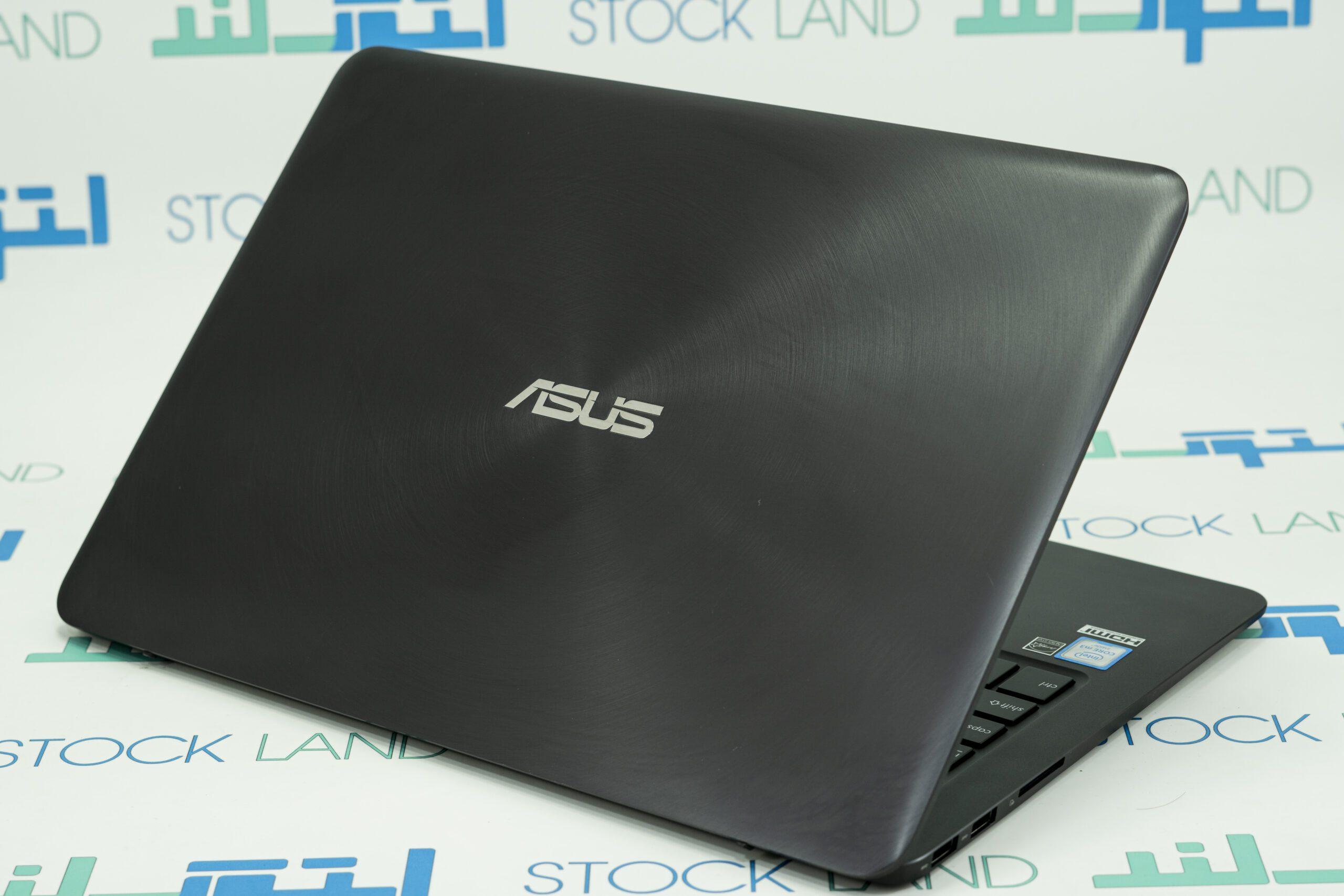 لپ تاپ ASUS مدل UX305CA Touch