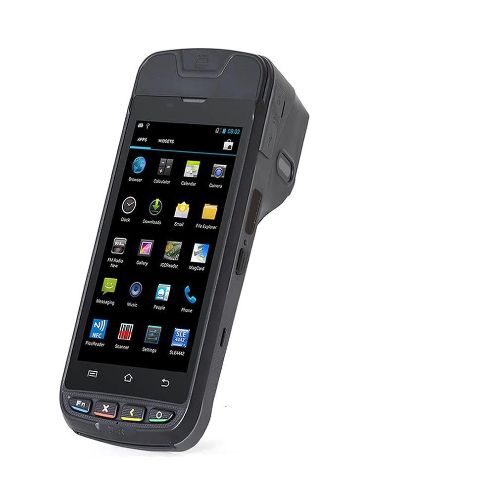 کارتخوان سیار مدل UROVO I9000S