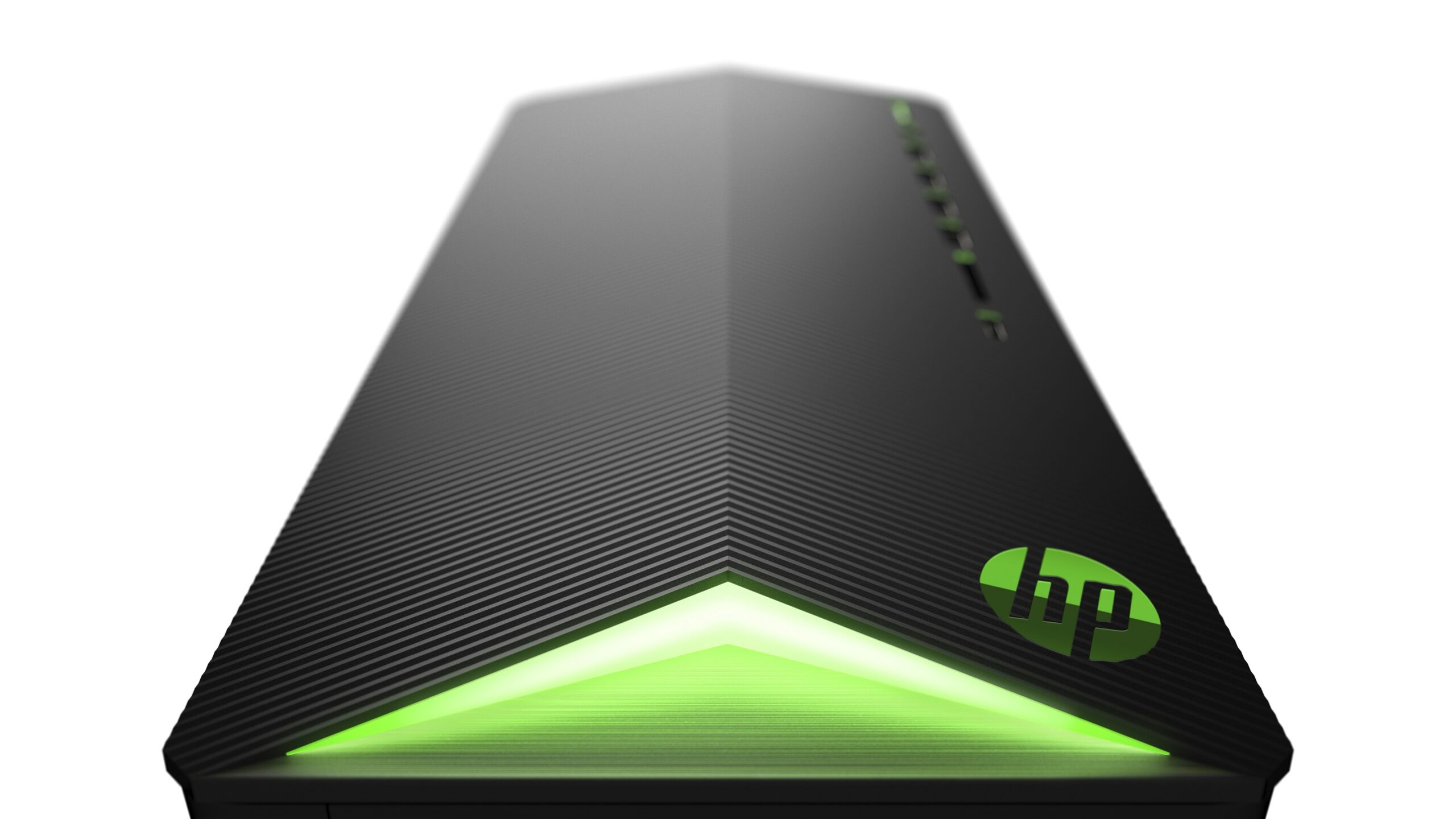 دسکتاپ HP مدل Pavilion Gaming TG01 B
