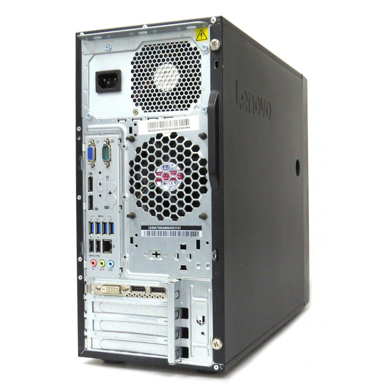 کیس Lenovo مدل p310 B