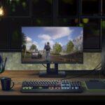 دسکتاپ HP Pavilon Gaming TG01
