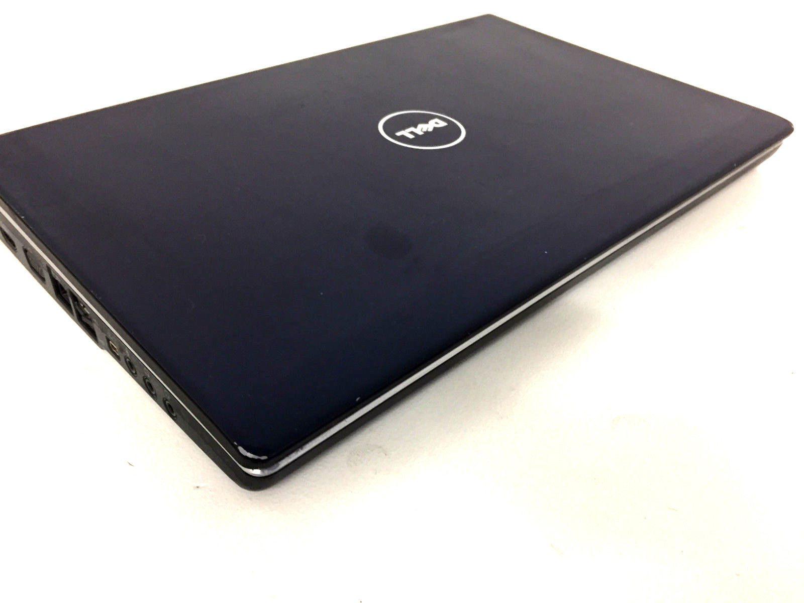 لپ تاپ DELL مدل STUDIO 1558