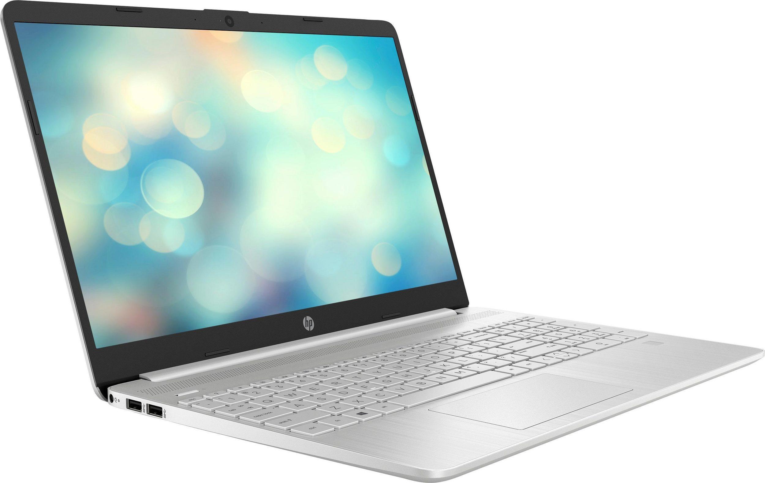 لپ تاپ HP مدل 15S