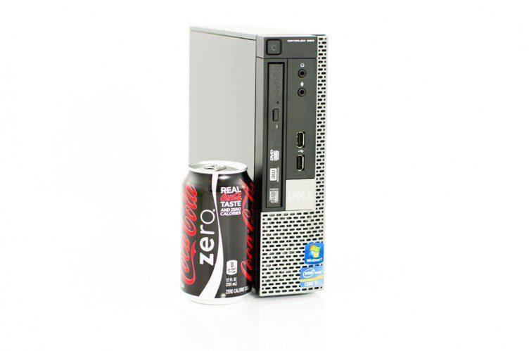 Optiplex 990 USFF