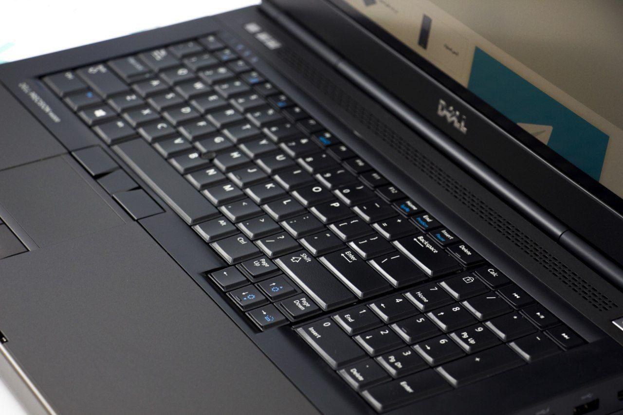لپ تاپ DELL مدل Precision M6600