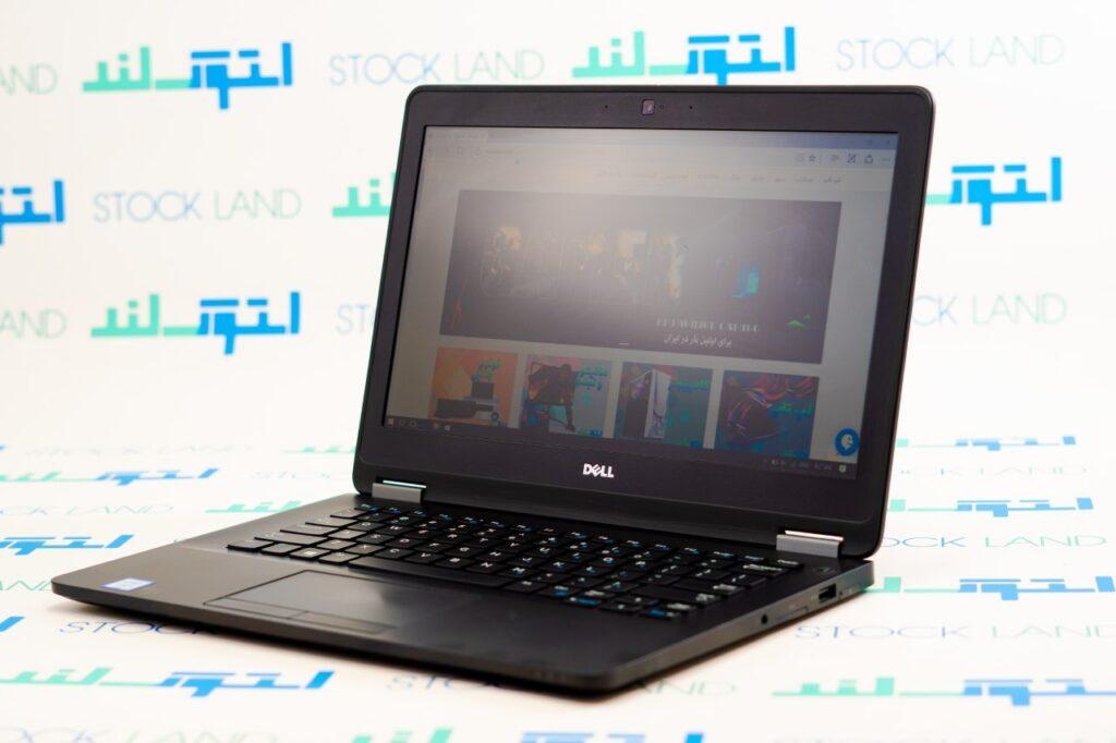 خرید لپ تاپ از استوک لند با ضمانت و خدمات پس از فروش