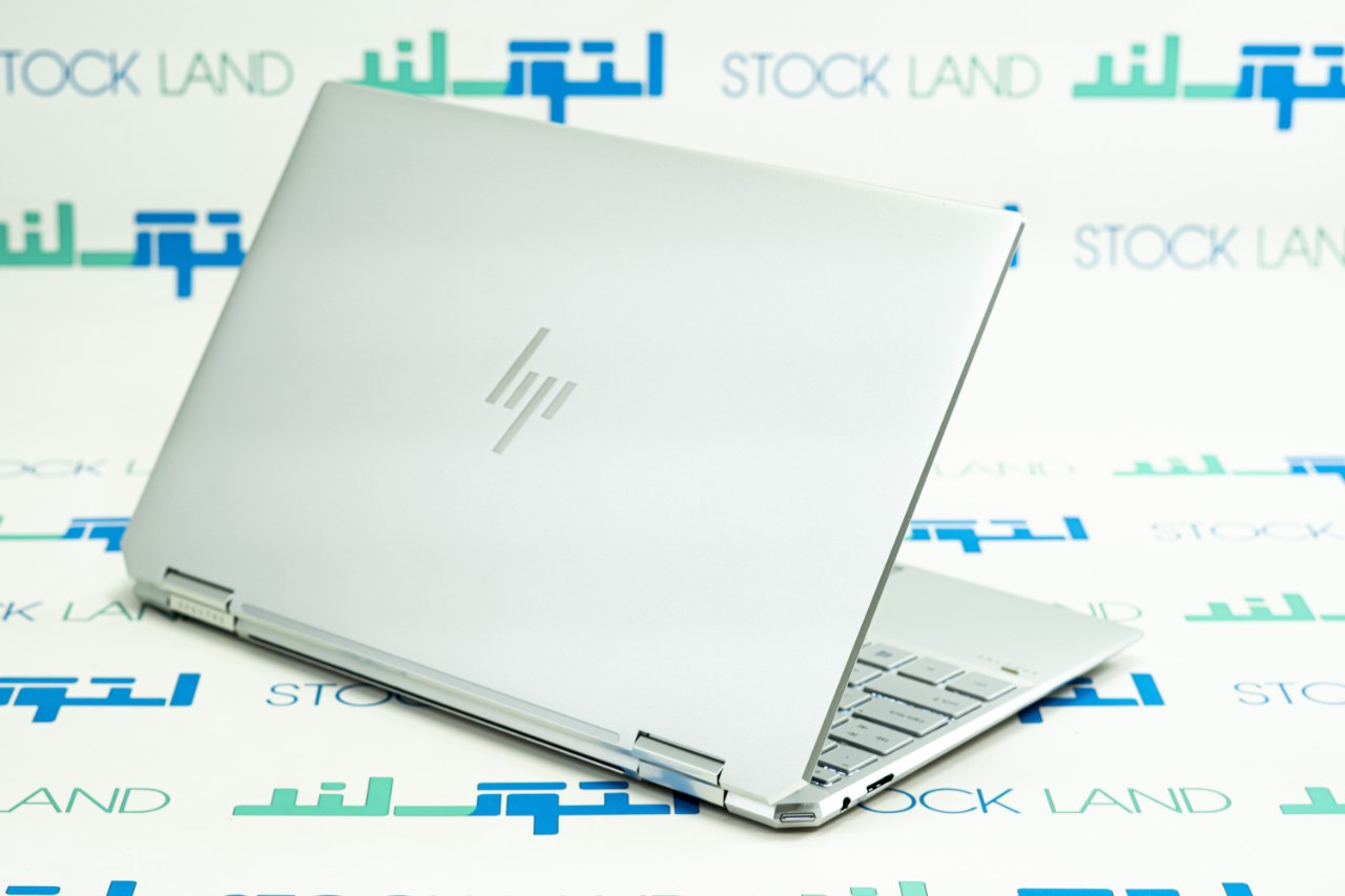 لپ تاپ HP مدل Spectre X360 Covertible 13