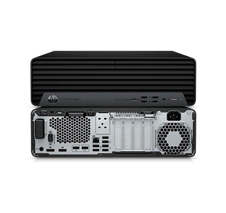 دسکتاپ HP مدل EliteDesk 800 G6 SFF